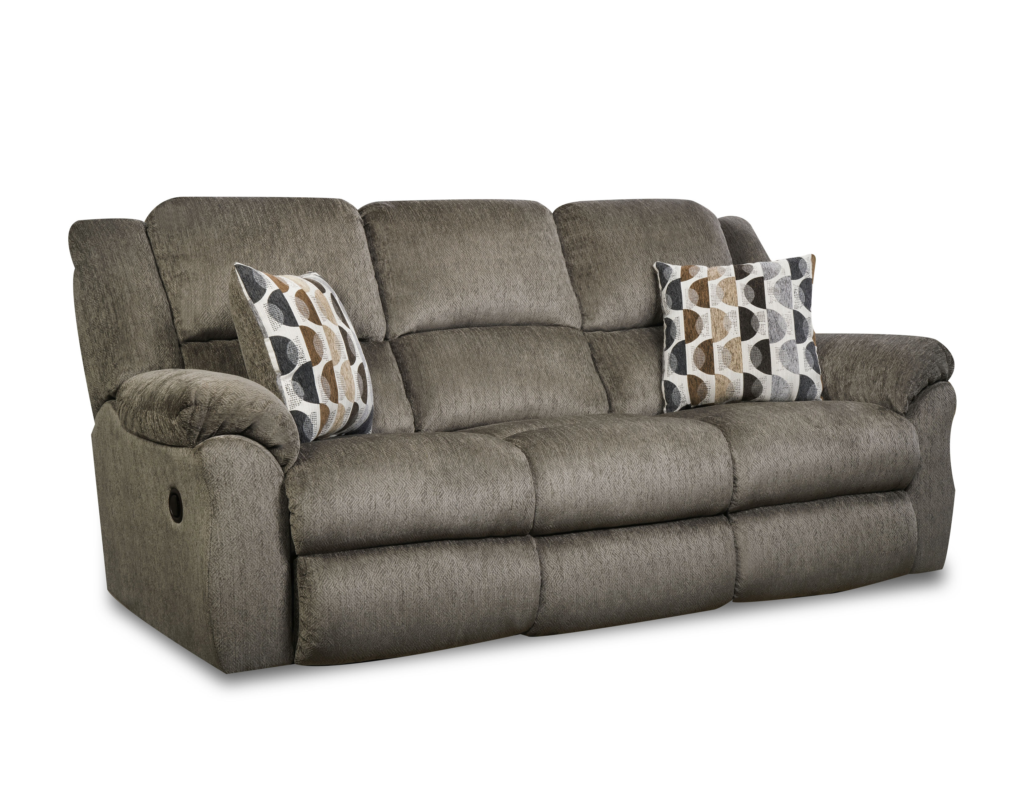 Hendricks Outlet - Homestretch Recliner 169 Group